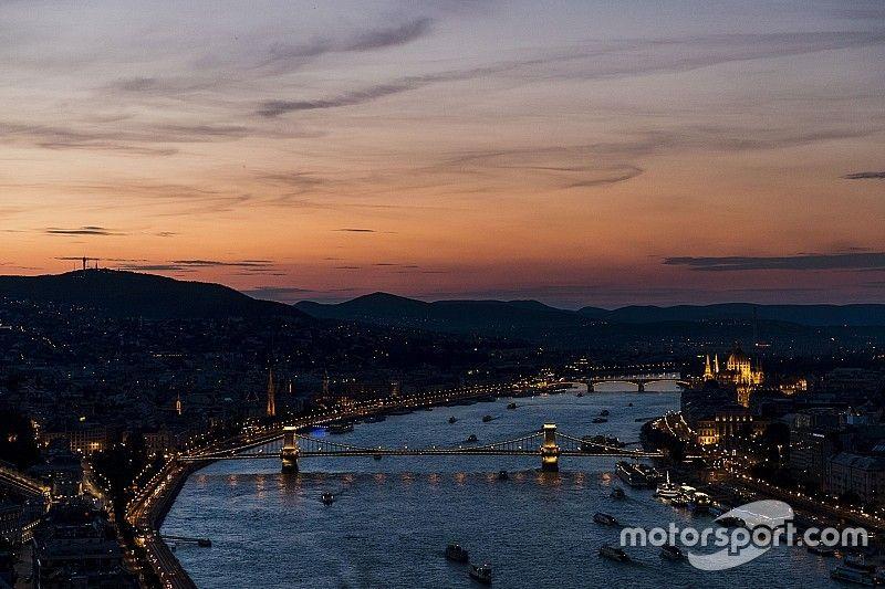Bréking: Budapest is bekerülhet a Formula E versenynaptárába