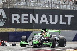 Sacha Fenestraz vince Gara 2 al Red Bull Ring ed allunga in classifica