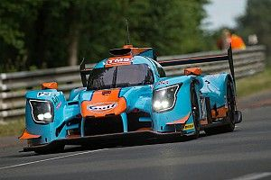 "Oreca LMP2s feared to be ""in a different race"" at Le Mans"