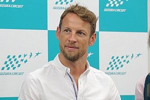 Button's Super GT team revealed by Honda