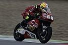 Yonny Hernández renuncia a su equipo de Moto2