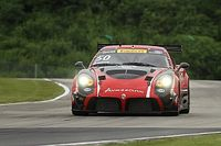 PWC en Road America: James y Panoz ganan la carrera 2