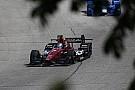 IndyCar Erster IndyCar-Test: Robert Wickens zufrieden
