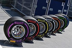 Formel 1 News Formel 1 2017: Pirelli gibt Reifen für GP Italien in Monza bekannt