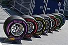 Формула 1 Pirelli оприлюднила вибір гонщиками гуми на ГП Австрії