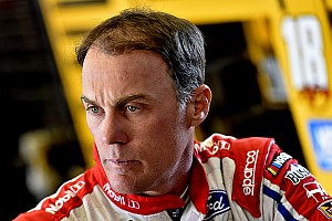 NASCAR Cup Race report Harvick returns to his roots with win in K&N West race at Sonoma