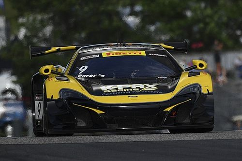 Mid-Ohio PWC: Parente scores dramatic GT pole
