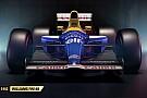 Sim racing F1 2017: két legendás Williams a játékban