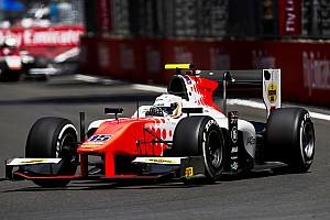 FIA F2 Ultime notizie Jordan King squalificato al termine della Sprint Race