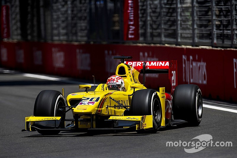 Una penalità beffa Leclerc, in Gara 2 vince Norman Nato