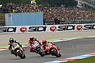 """MotoGP Márquez: """"El jueves hubiera firmado salir de aquí a 11 puntos del líder"""""""