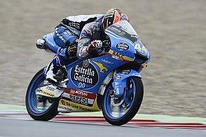 Moto3 Belanda: Canet kalahkan Fenati di tikungan terakhir