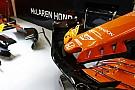 Проблемы с двигателем стали неожиданностью для McLaren