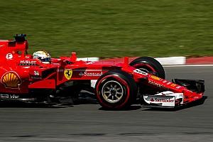 Formel 1 News Vettel über Ferrari in der F1 2017: