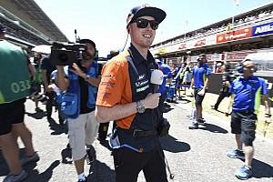 MotoGP Noticias de última hora Smith no pasará por el quirófano y espera poder correr en Assen