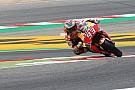 MotoGP Catalunya: Marquez tercepat di FP3, Rossi-Vinales gagal ke Q2