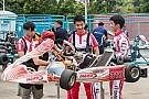 卡丁车 MARS Racing Team强势出击AKOC,张昊鹏第五起步