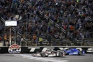 """I knew it would be a pack race,"" says Power after wild Texas round"