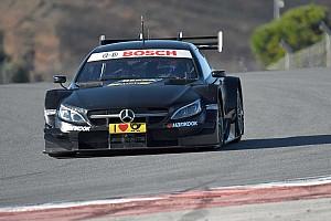 DTM Breaking news Mercedes confirms line-up for 2017 DTM season