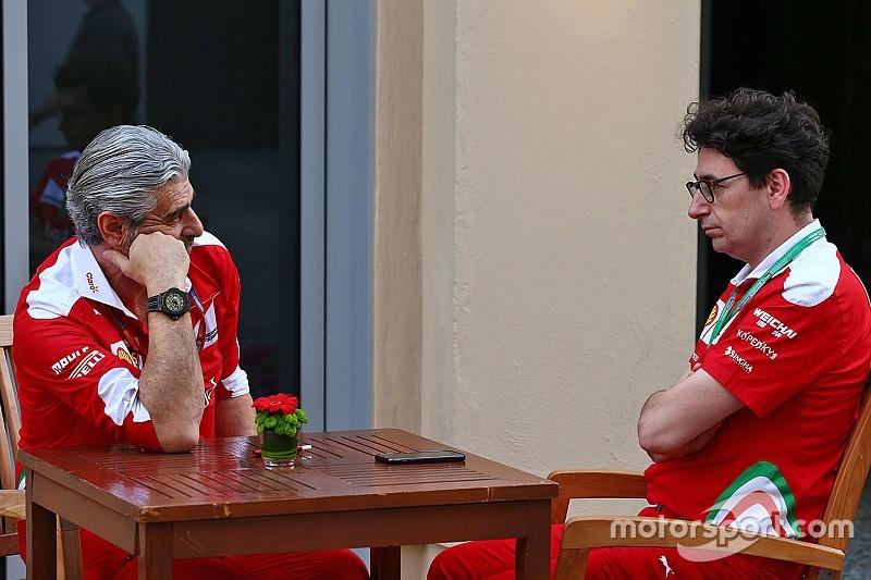 Ferrari, Lauda ya da Marko tarzı birisini istiyor olabilir
