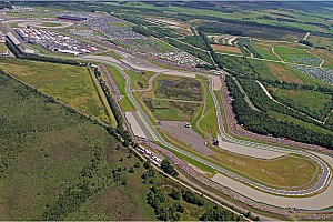 'TT Circuit Assen in principe geschikt voor Formule 1-race'