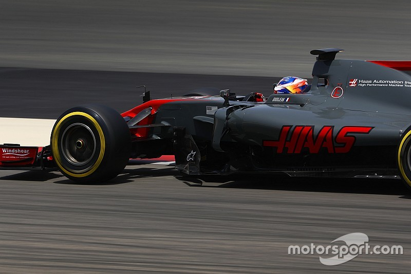 Early planning for 2017 paying off for Haas - Steiner
