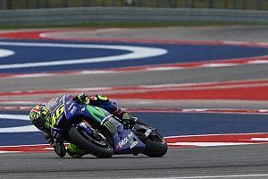 Rossi: az a legjobb, ha 2-3 másodperc előnnyel érkezel meg a hajrába