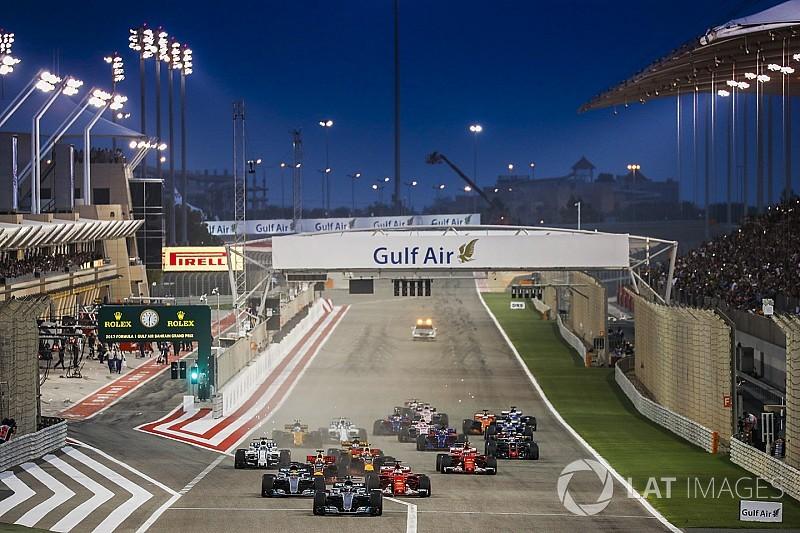 Liberty Media maakt in Bahrein toekomstplannen bekend