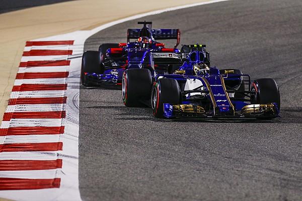 【F1】「批判に結果で答えた」復帰初戦11位のウェーレイン、体力に自信