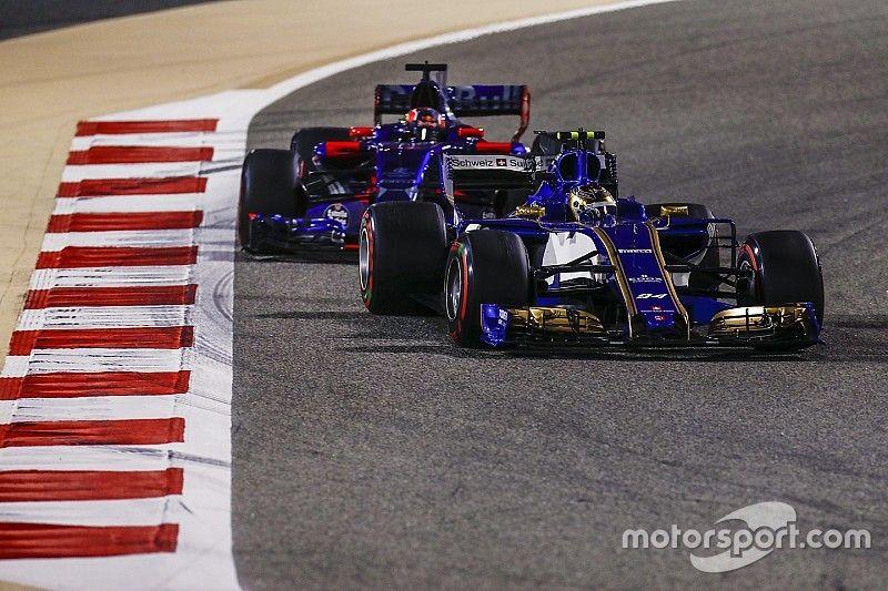 فيرلاين متفاجئٌ بمستوى لياقته البدنيّة في سباق البحرين