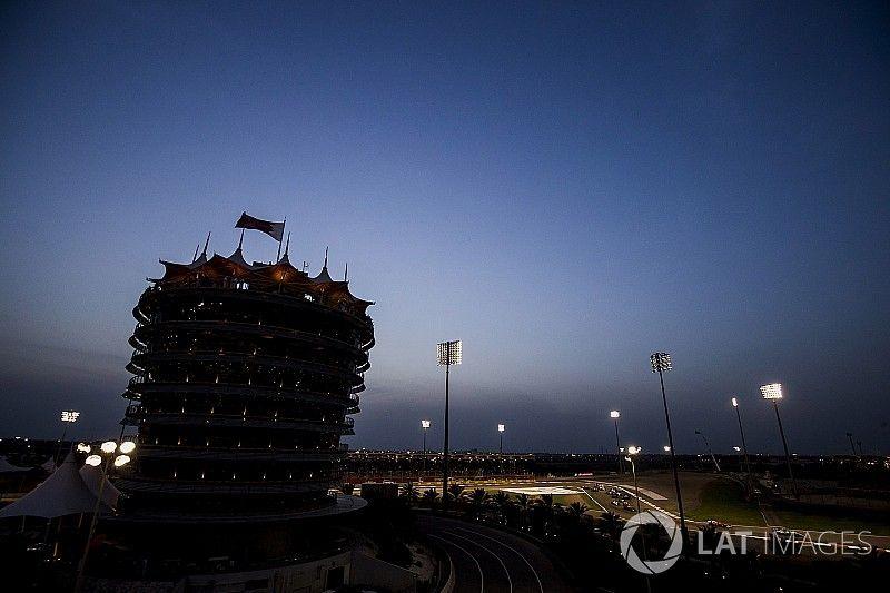 Los horarios de Bahrein: el primer GP del año de F1 por la tarde