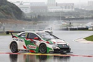 """Tarquini: """"Mi ero dimenticato come si guida una TC1..."""""""