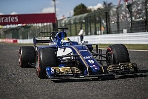 """Non-listed Ferrari parts would be """"huge step"""" for Sauber"""