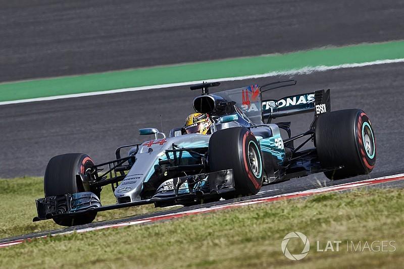 Mercedes: Não podemos comemorar até entendermos nosso carro