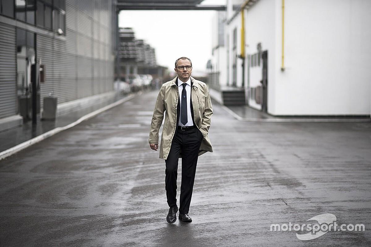 众多车队拥护多梅尼卡利出任F1新掌舵人