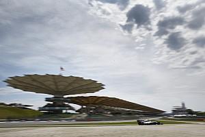 Формула 1 Livefeed Текстова трансляція гонки Гран Прі Малайзії