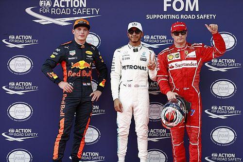 Malezya GP: Pole pozisyonu Hamilton'ın, Vettel sonuncu!