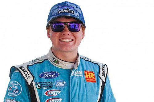 Richard Petty's grandson to make ARCA debut this weekend