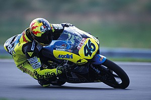 Diaporama - Toutes les motos de Valentino Rossi