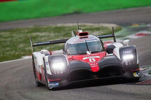 Toyota inévitablement favori à Silverstone?