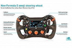 Formula E to trial live emoji technology in Mexico