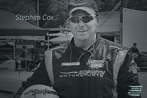 L'Electric GT Championship ha ingaggiato Stephen Cox