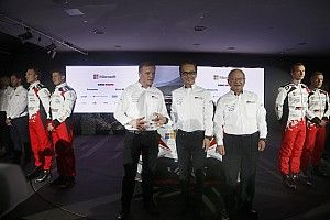 """WRC, Toyoda: """"Makinen ha fatto cose che pensavo irrealizzabili"""""""