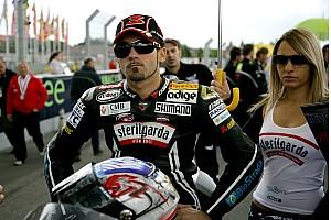 World Superbike Últimas notícias Biaggi admite que temeu morte após grave acidente