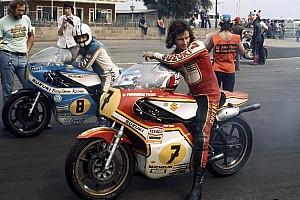 In beeld: Deze coureurs zijn uitgeroepen tot 'MotoGP Legend'