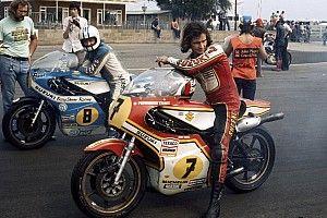 """Todas las """"Leyendas"""" de MotoGP"""