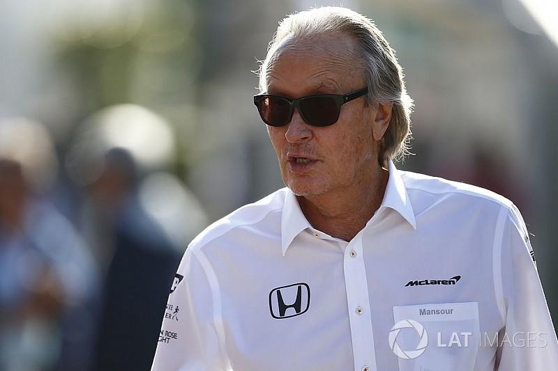 """Mansour Ojjeh über McLaren-Honda-Bruch: """"War wie in Ehe"""""""