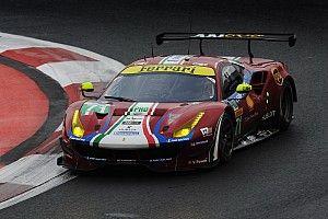 Per la Ferrari una pole che non è frutto del caso