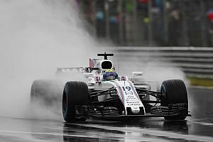 Formule 1 Résumé d'essais libres EL3 - Après la mousson, Massa!