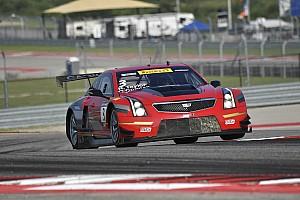 Cadillac mundur dari Pirelli World Challenge